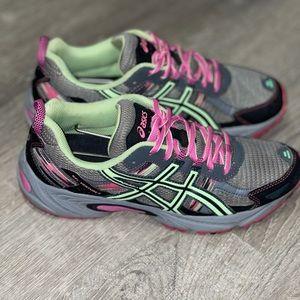 ASICS gel venture women's running shoes
